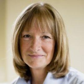 Ann Fessler Headshot