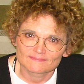Colleen Fitzpatrick Headshot