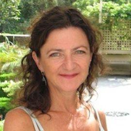 Helen Benedict Headshot