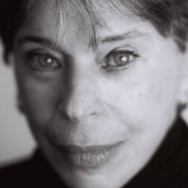 Vivian Gornick Headshot