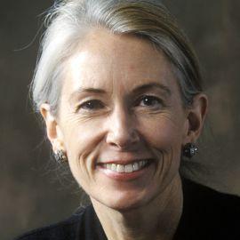 Catharine MacKinnon Headshot