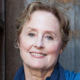 Alice Waters Headshot