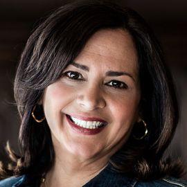 Kathy Caprino Headshot