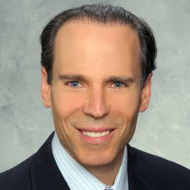 Joel Fuhrman, MD Headshot