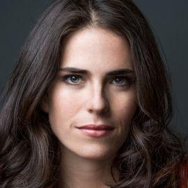 Karla Souza Headshot