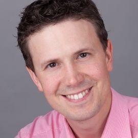 Dr Jeff Donovan Headshot