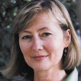 Susan Carol McCarthy Headshot