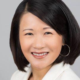Audrey C. Wong Headshot