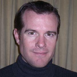 Dr. Danny Brassell Headshot
