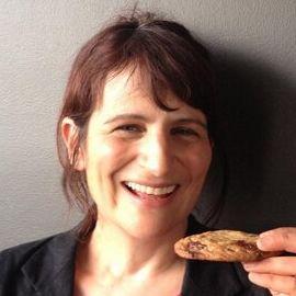 Susie Wyshak Headshot