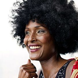Waris Dirie Headshot