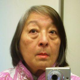 Kyi May Kaung Headshot