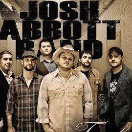 Josh Abbott Band Headshot