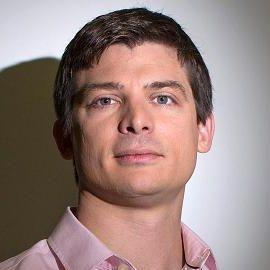 Josh Tetrick Headshot