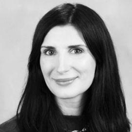 Kristen Sosulski Headshot