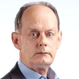 Rex Murphy Headshot