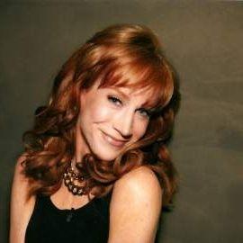 Kathy Griffin Headshot