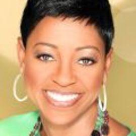 Dr. Gloria Mayfield Banks Headshot
