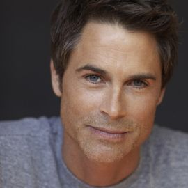 Rob Lowe Headshot