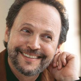Billy Crystal Headshot