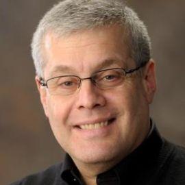 David E. Goldberg Headshot