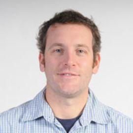 Kevin Maurer Headshot