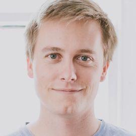 Ryan Bubinski Headshot
