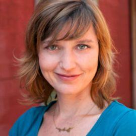 Rebecca Kohler Headshot