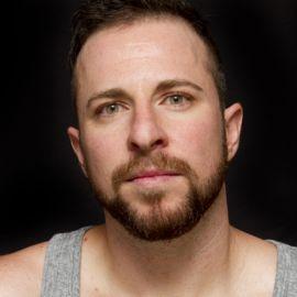 Ryan Sallans Headshot