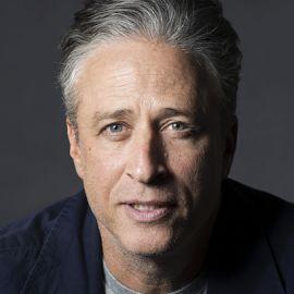 Jon Stewart Headshot