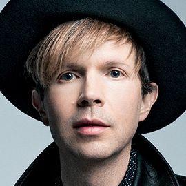 Beck Headshot