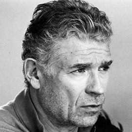 John Riggins Headshot