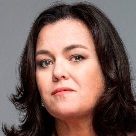 Rosie O'Donnell Headshot