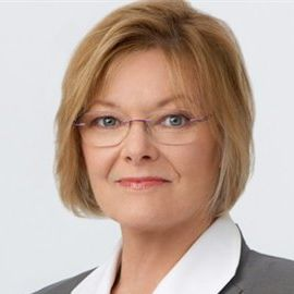 Jane Curtin Headshot