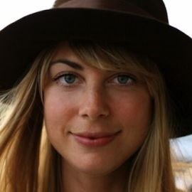 Sarah Britton Headshot