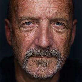 David Alan Harvey Headshot