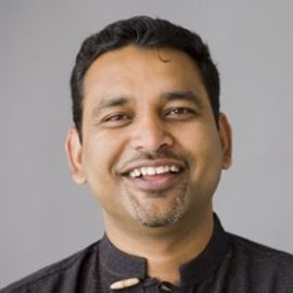 Faisal Hoque Headshot