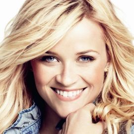 Reese Witherspoon Headshot