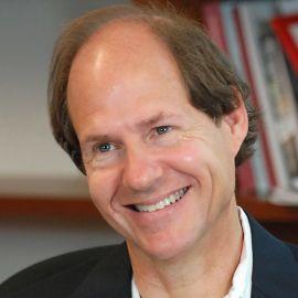 Cass Sunstein Headshot