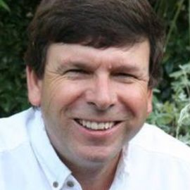Chet Davis Headshot