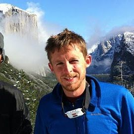 Tommy Caldwell & Kevin Jorgeson Headshot