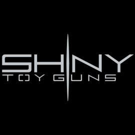Shiny Toy Guns Headshot