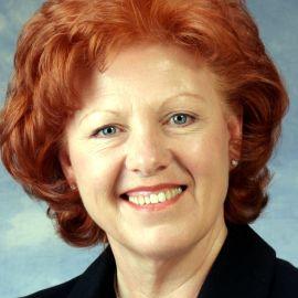 Ginger Graham Headshot