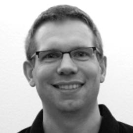 Niko Köbler Headshot