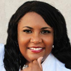 Dr. Monica F. Cox Headshot