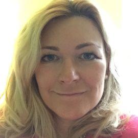 Alexa Marks, RN, BSN Headshot