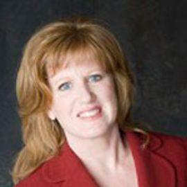 Susan W. Butterworth Headshot