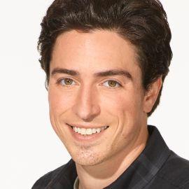 Ben Feldman Headshot