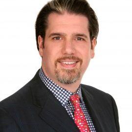 Mark A. Murphy Headshot