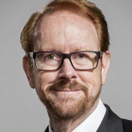 Daniel Burrus Headshot